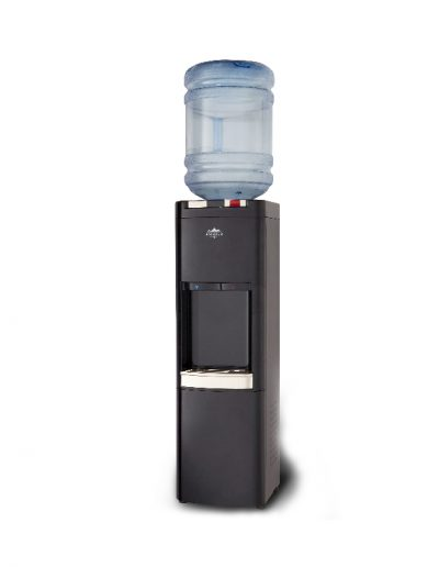 Water-cooler-black